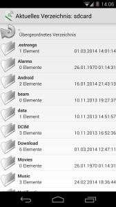 PDF Utilities Screenshot 1