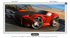 "Screenshot ""FancyBox for WordPress"""